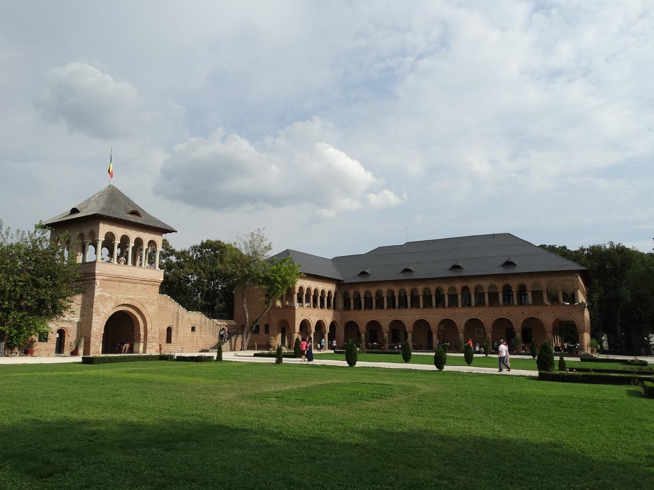 Mogosoaia_palace