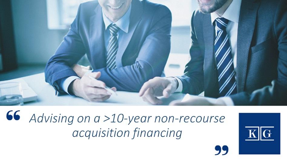 KG-acquisition-financing