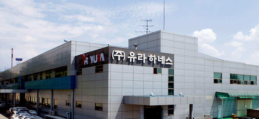 yura-corporation