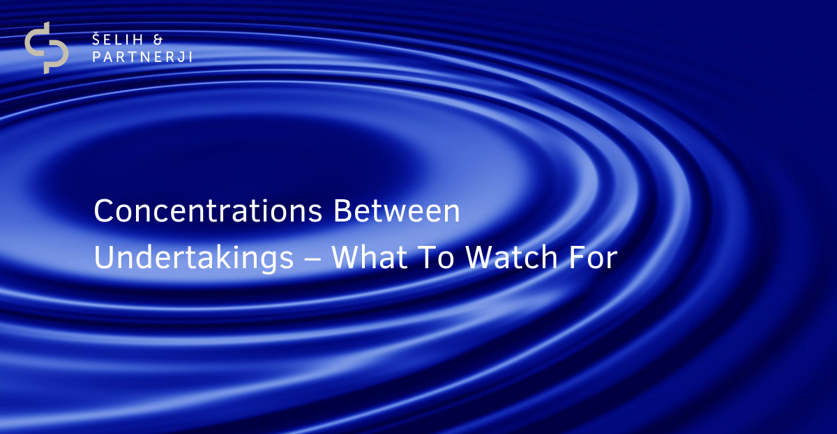 Concentrations-Between-Undertakings