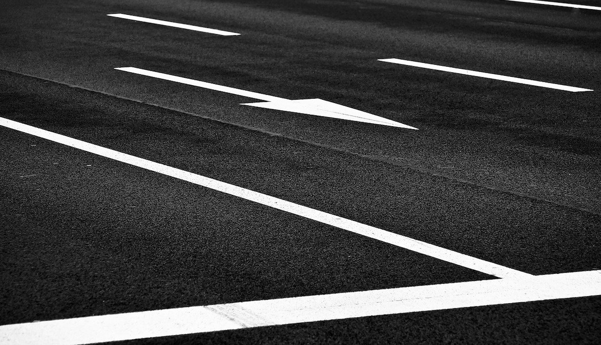 road-markings