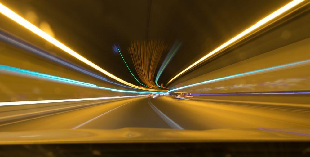 lights-tunnel